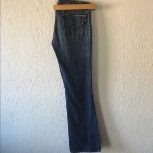 Citizens of Humanity Kelly Jean Size 29